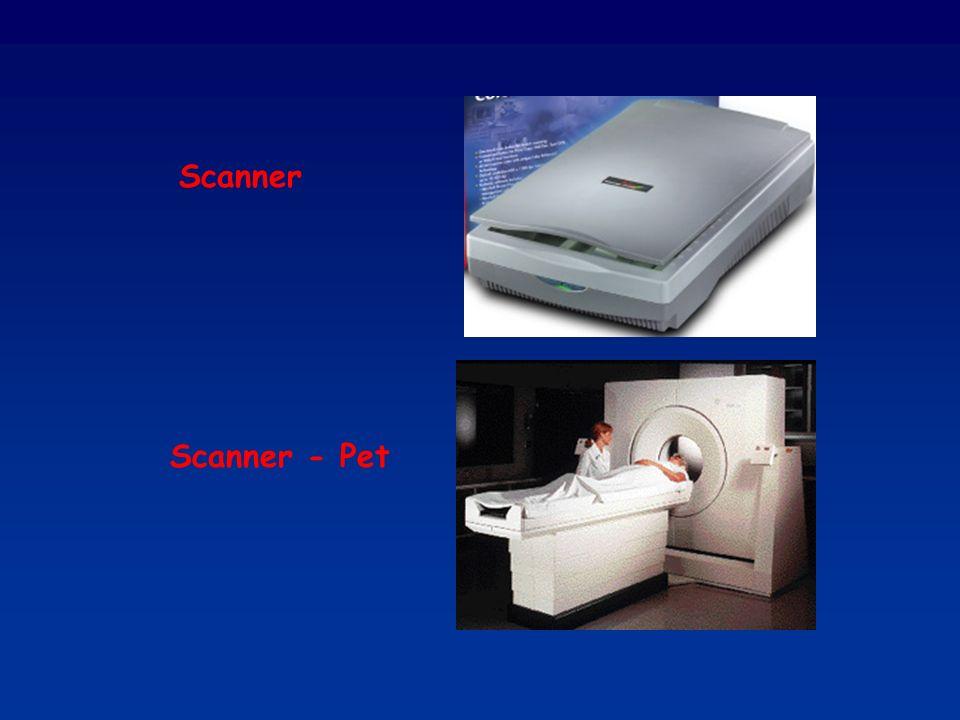 Scanner Scanner - Pet