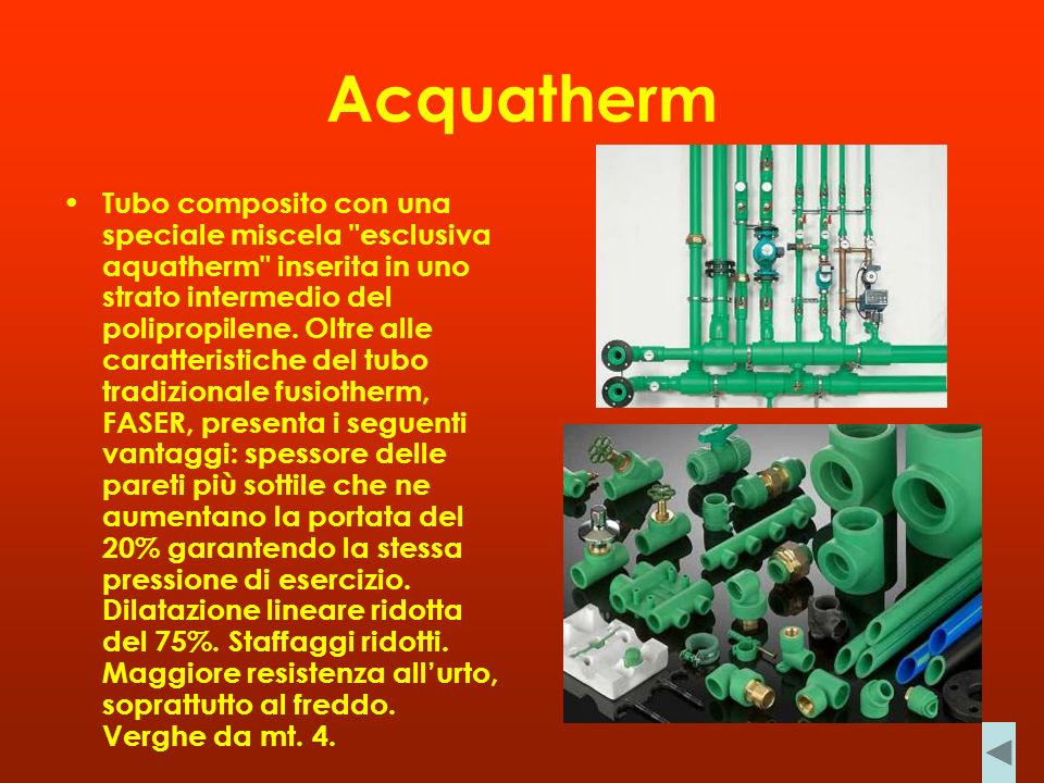 Acquatherm