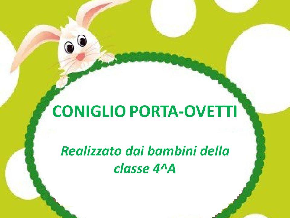 CONIGLIO PORTA-OVETTI