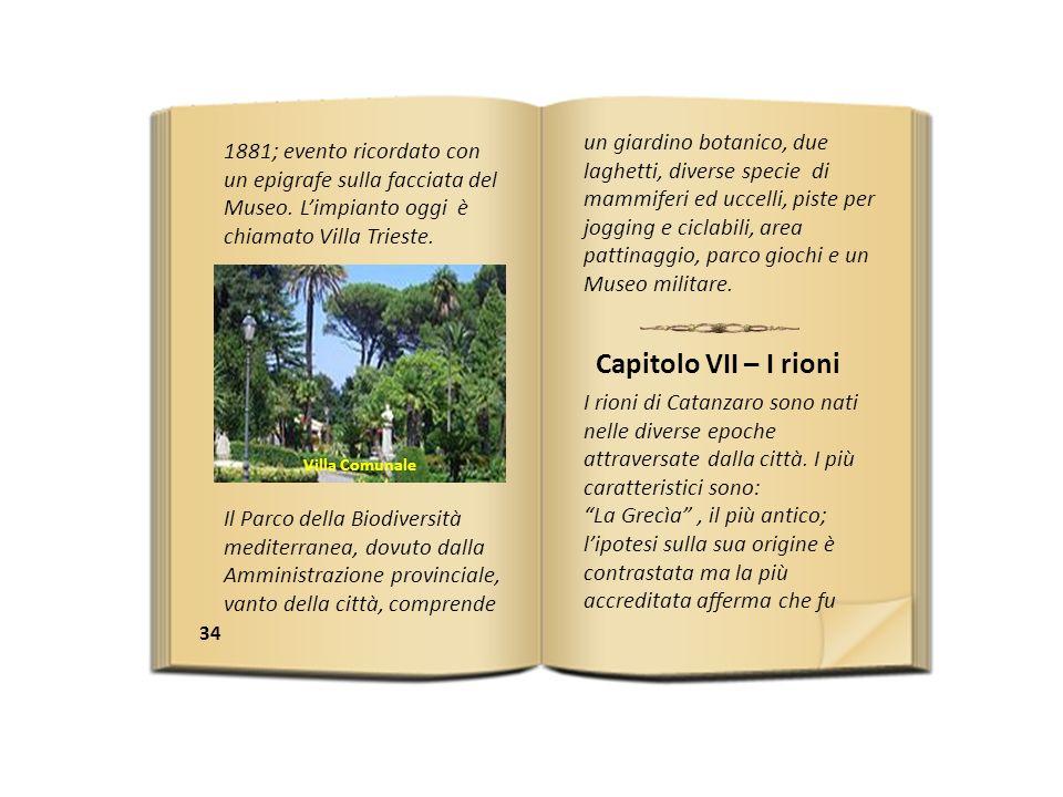 un giardino botanico, due laghetti, diverse specie di mammiferi ed uccelli, piste per jogging e ciclabili, area pattinaggio, parco giochi e un Museo militare.