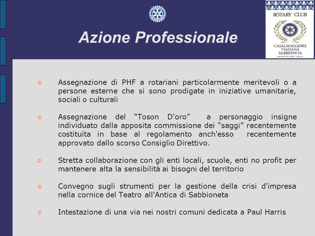 Azione Professionale