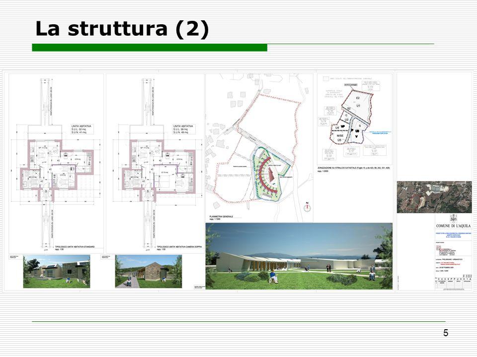 La struttura (2)