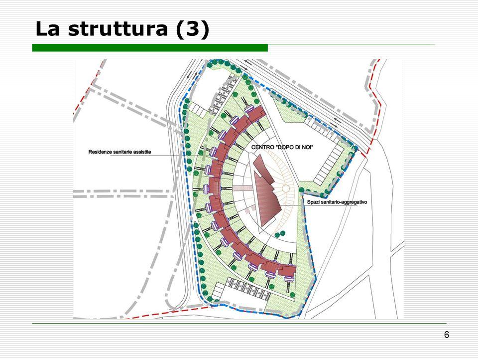 La struttura (3)