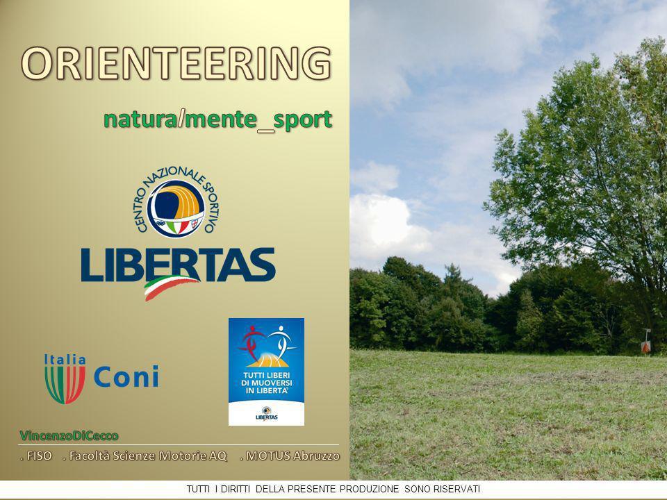 ORIENTEERING naturalmente_sport