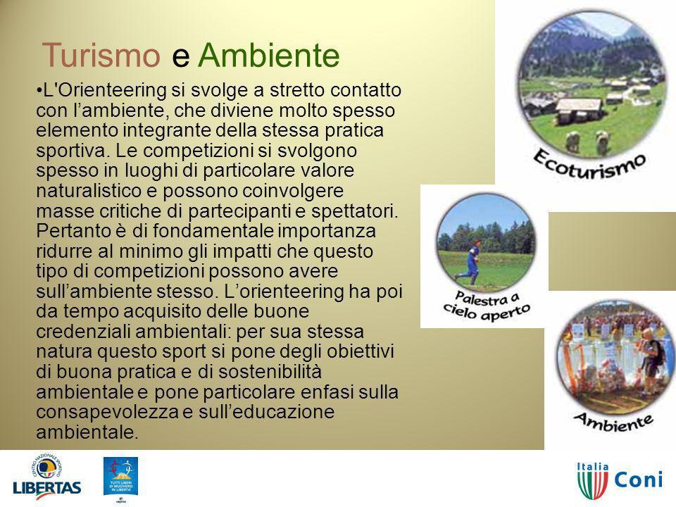Turismo e Ambiente