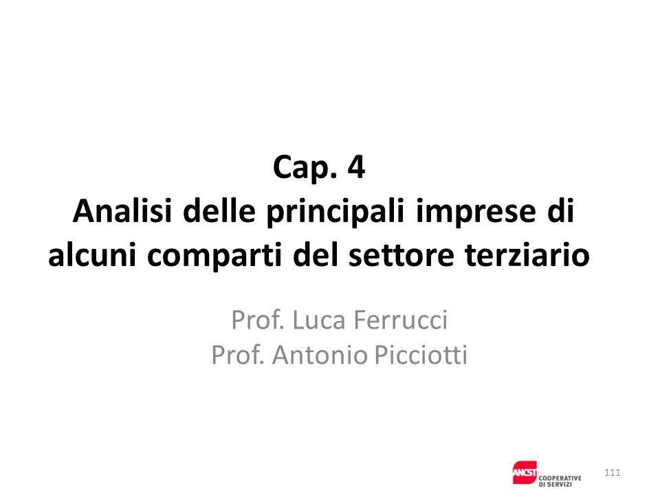 Prof. Antonio Picciotti