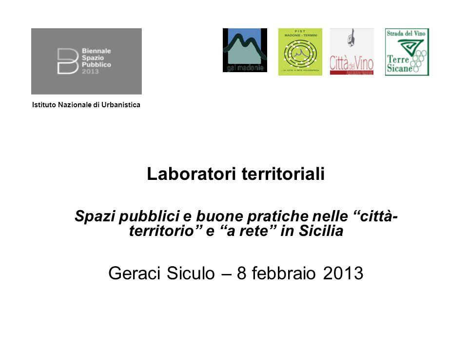 Laboratori territoriali