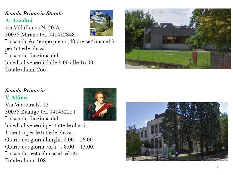 Scuola Primaria Statale