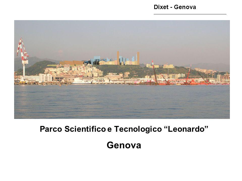 Parco Scientifico e Tecnologico Leonardo