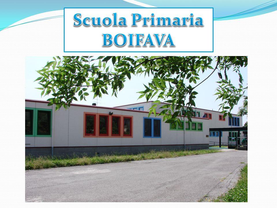 Scuola Primaria BOIFAVA