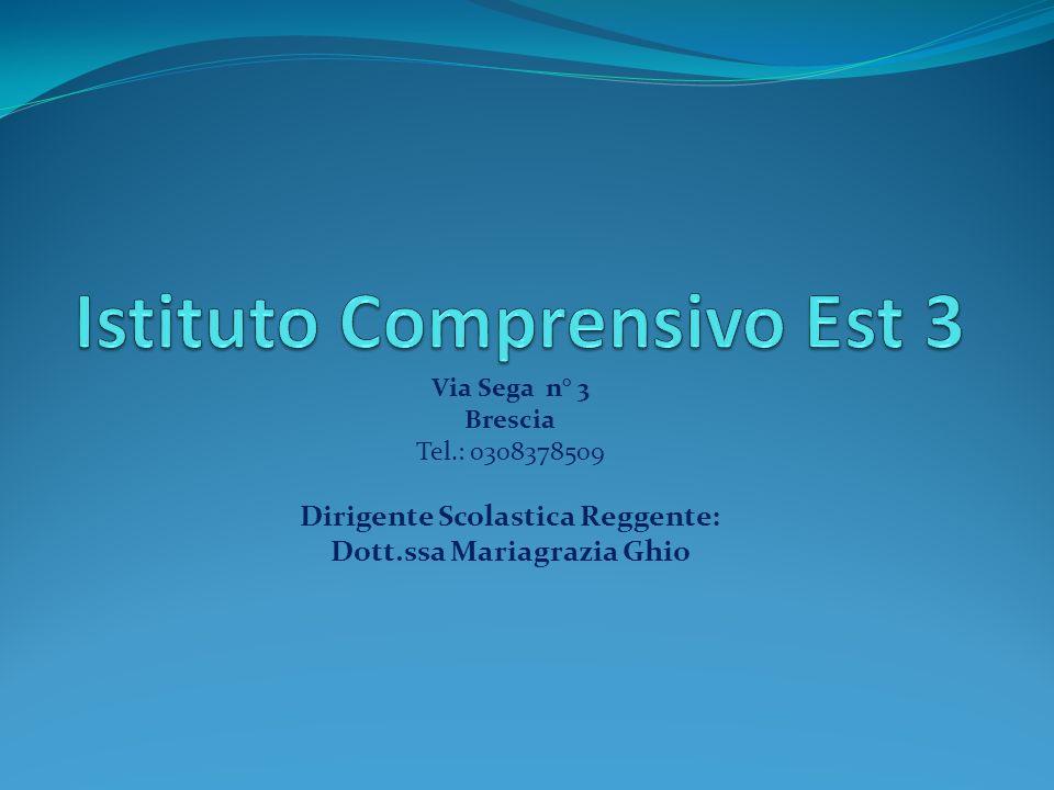 Istituto Comprensivo Est 3