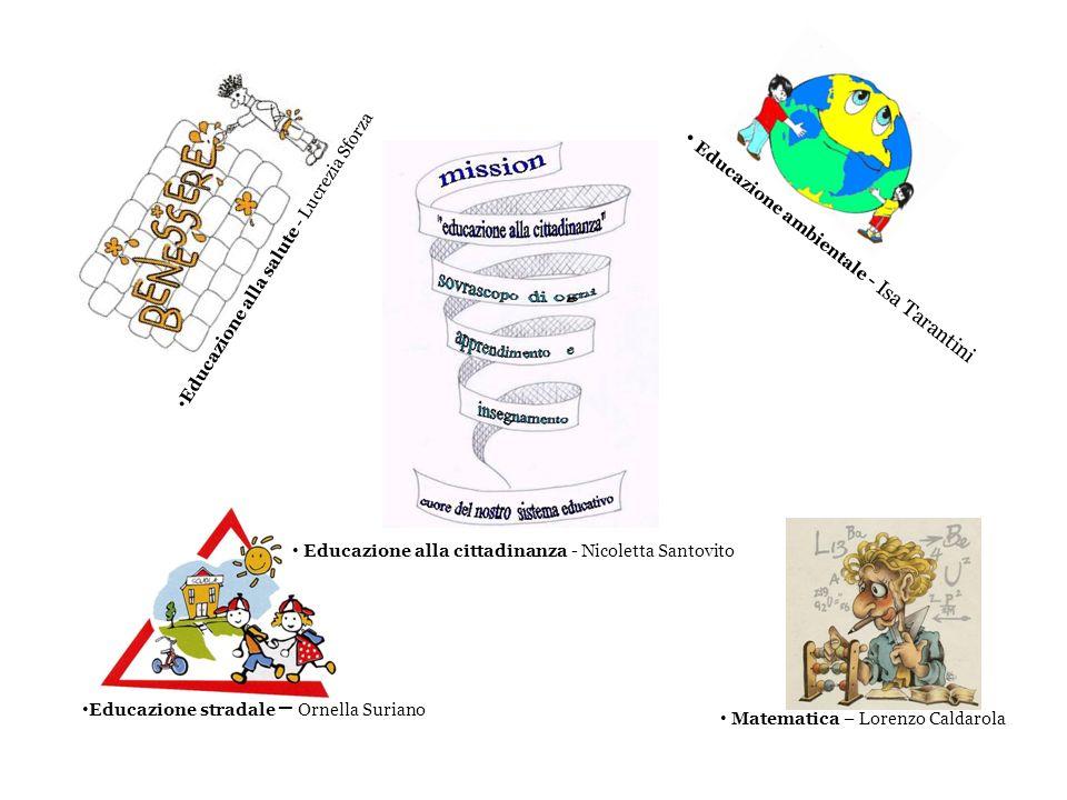 Educazione ambientale - Isa Tarantini