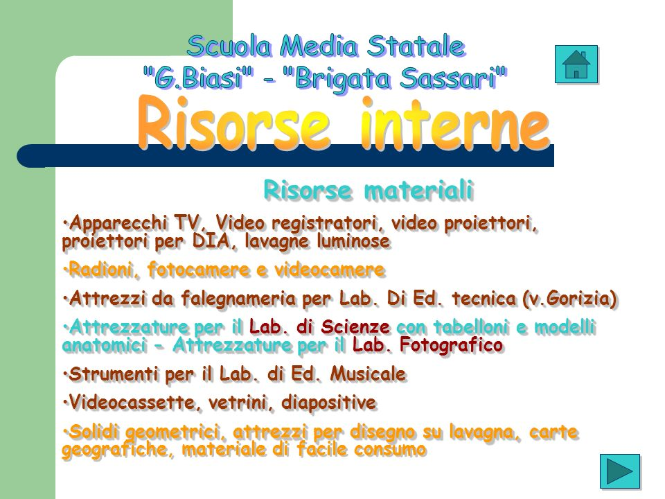 G.Biasi - Brigata Sassari