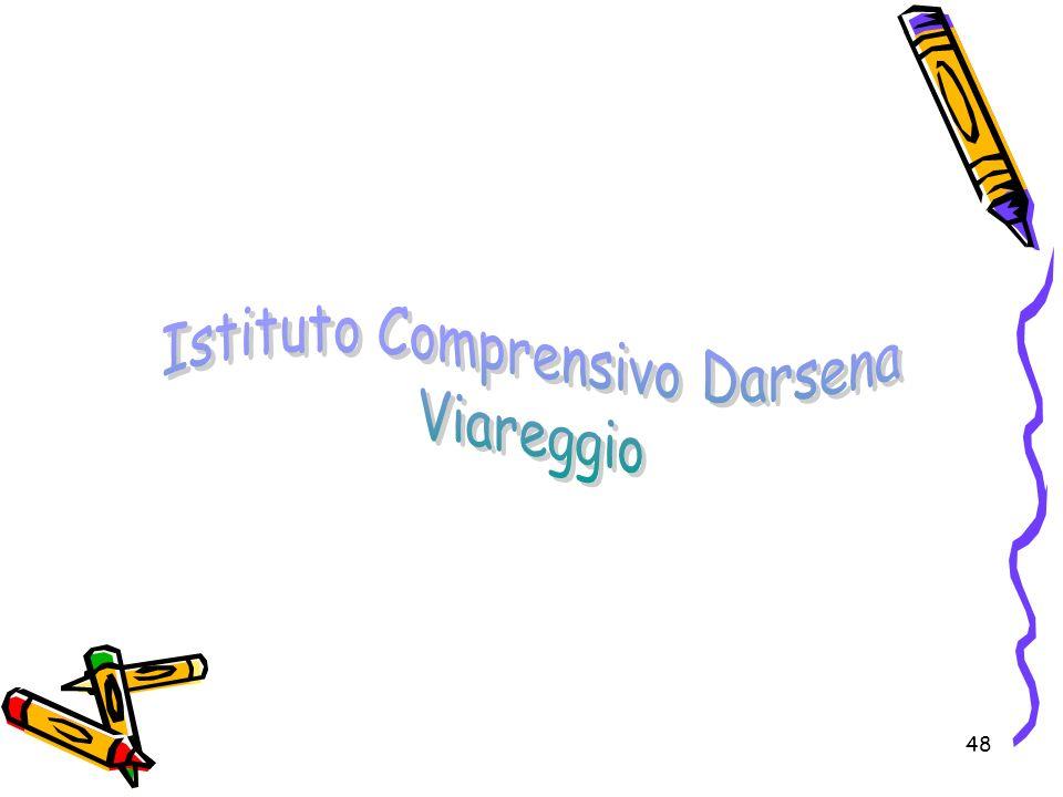 Istituto Comprensivo Darsena