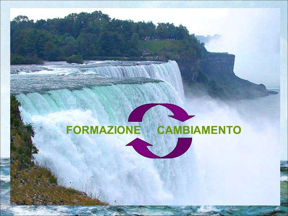FORMAZIONE CAMBIAMENTO