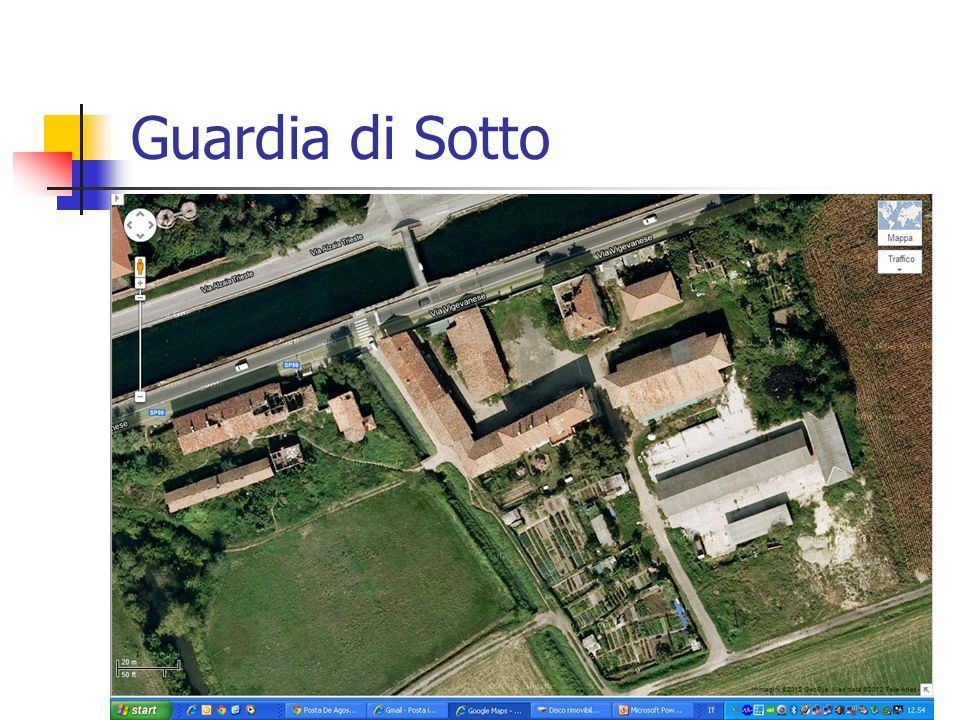 Guardia di Sotto
