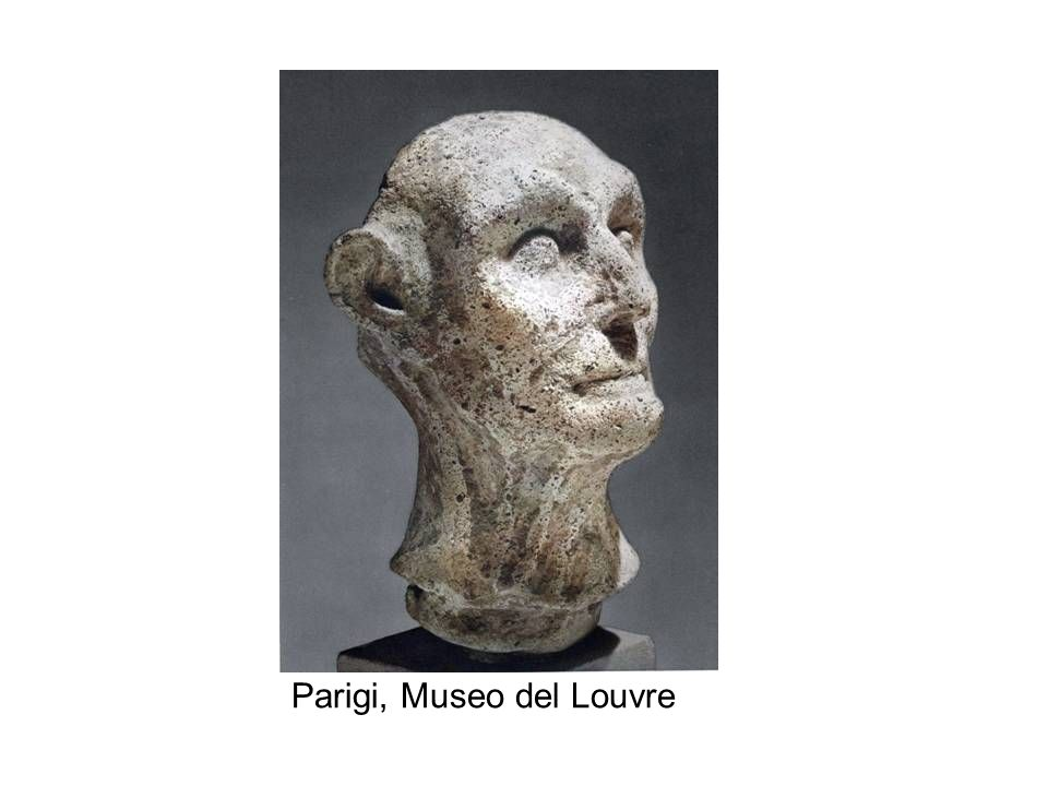 Parigi, Museo del Louvre
