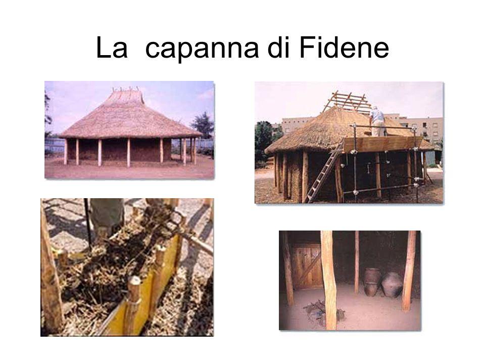 La capanna di Fidene