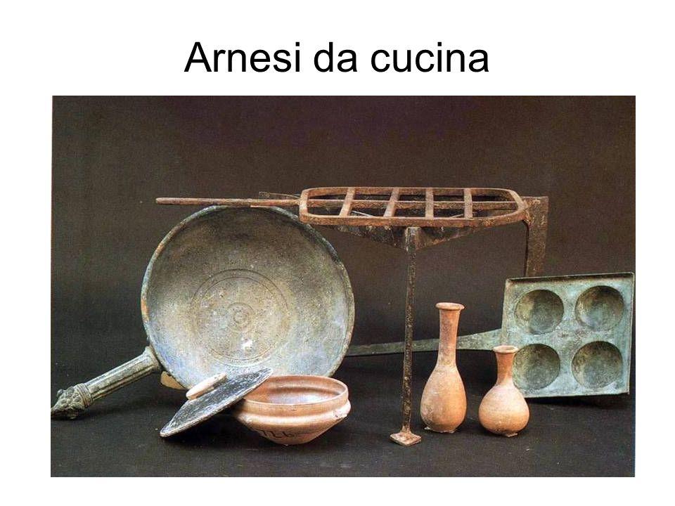 Arnesi da cucina