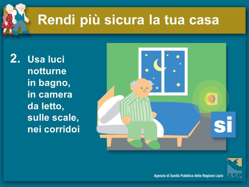 Rendi più sicura la tua casa