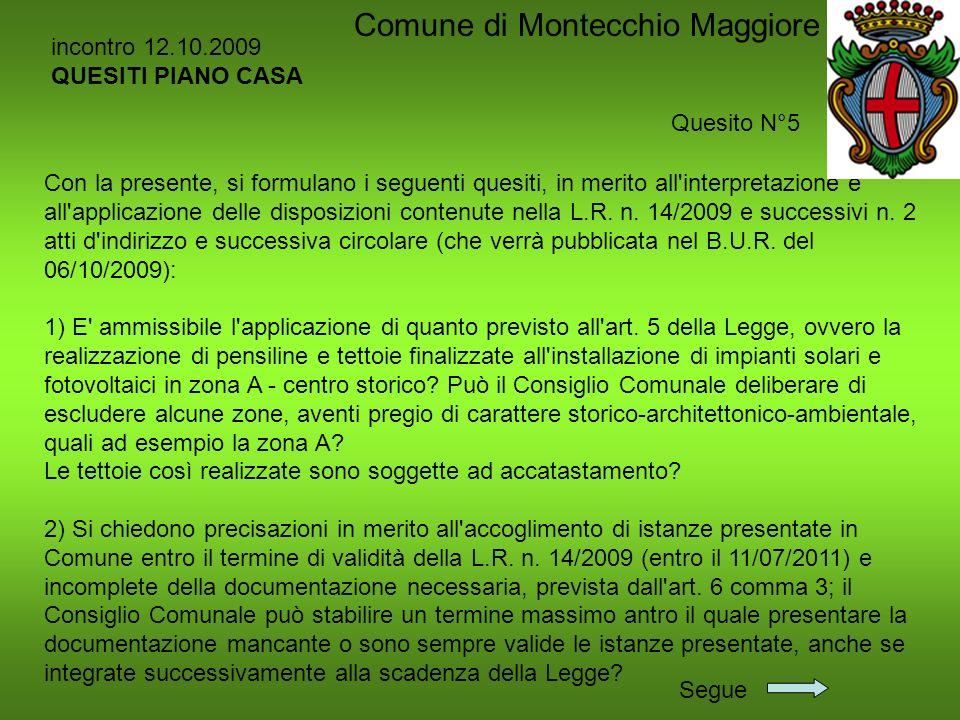 Comune di Montecchio Maggiore