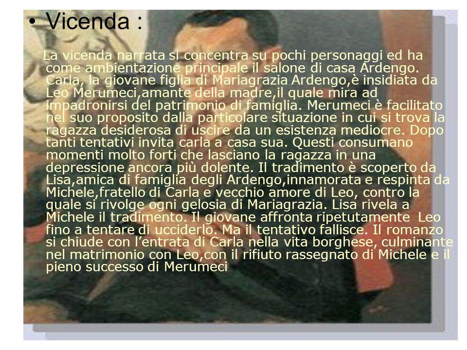Vicenda :