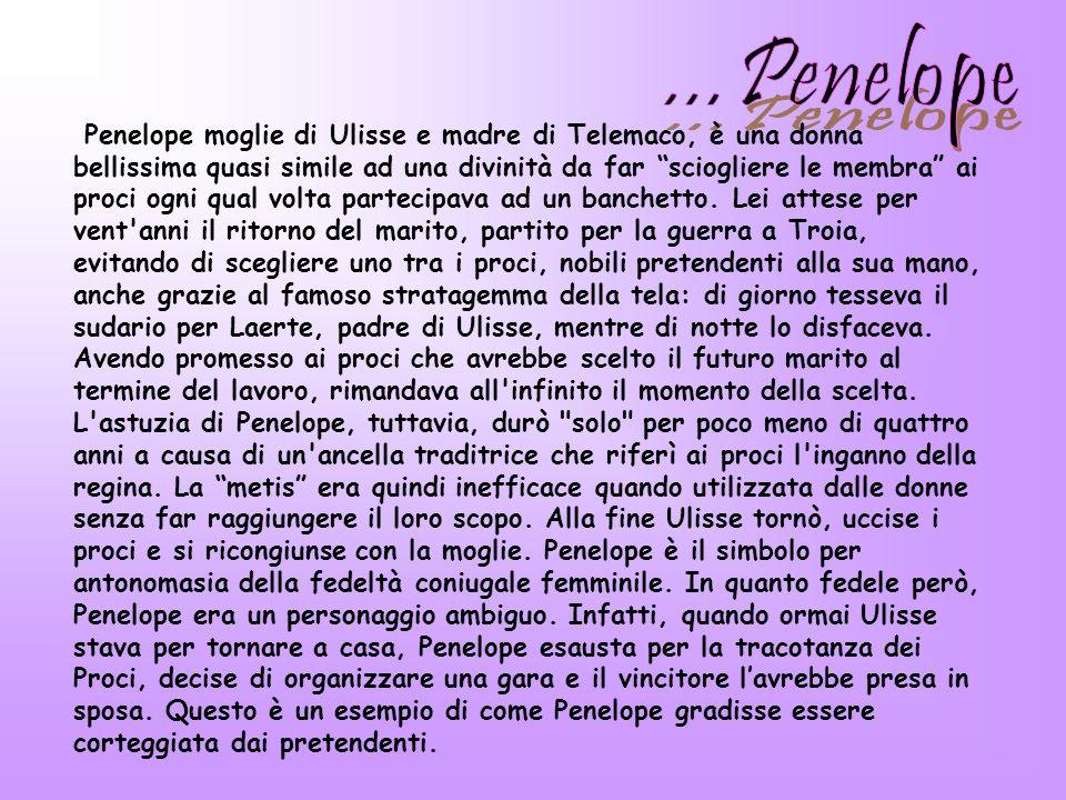 ...Penelope