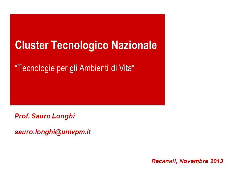 Cluster Tecnologico Nazionale