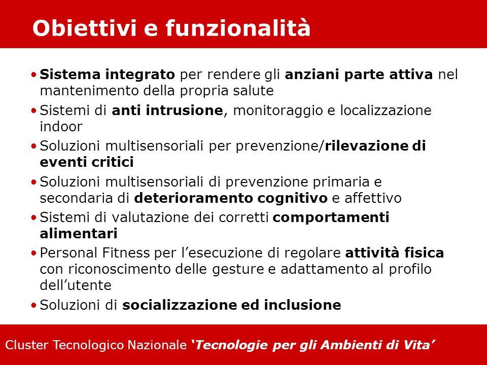 Obiettivi e funzionalità