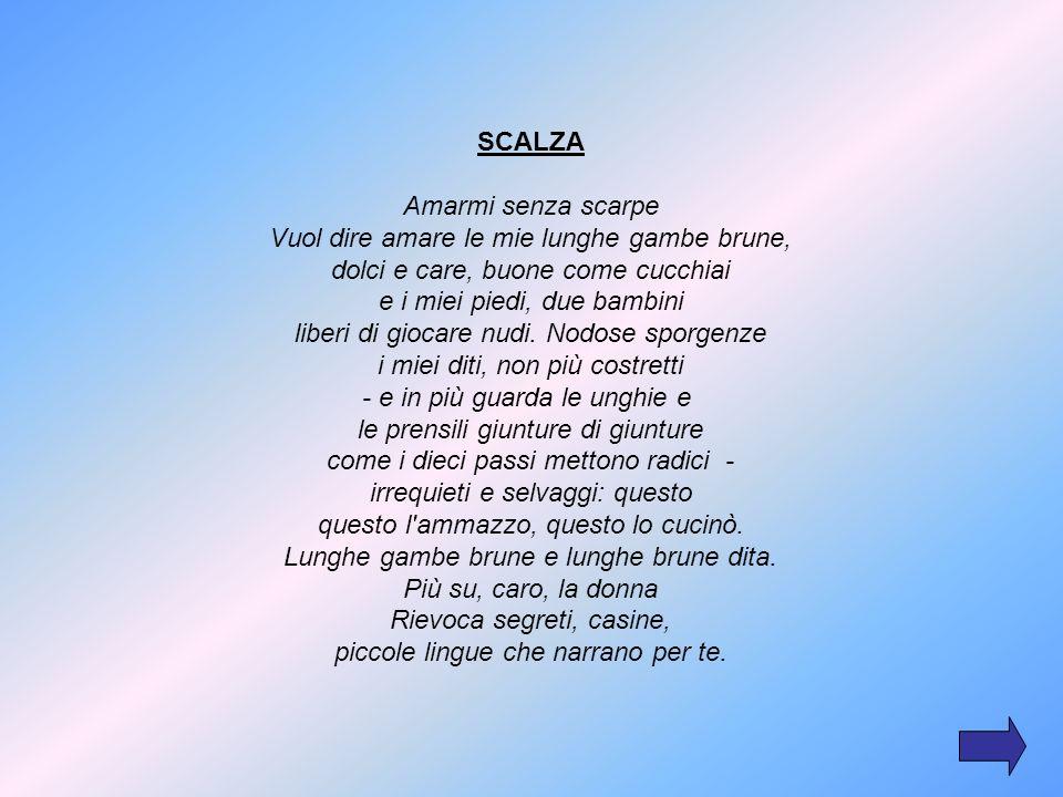 SCALZA