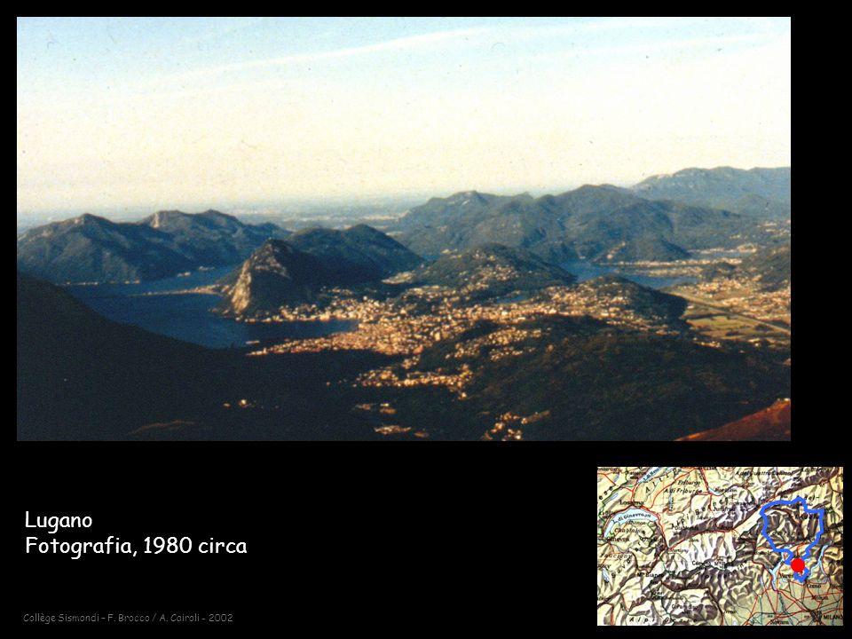 Lugano Fotografia, 1980 circa
