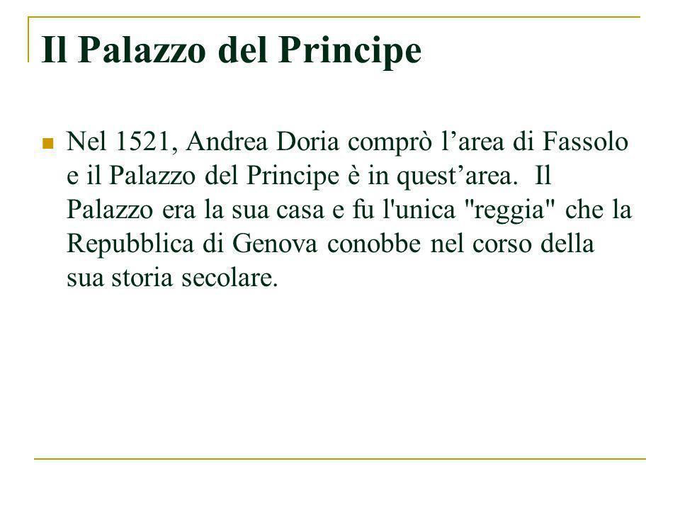 Il Palazzo del Principe