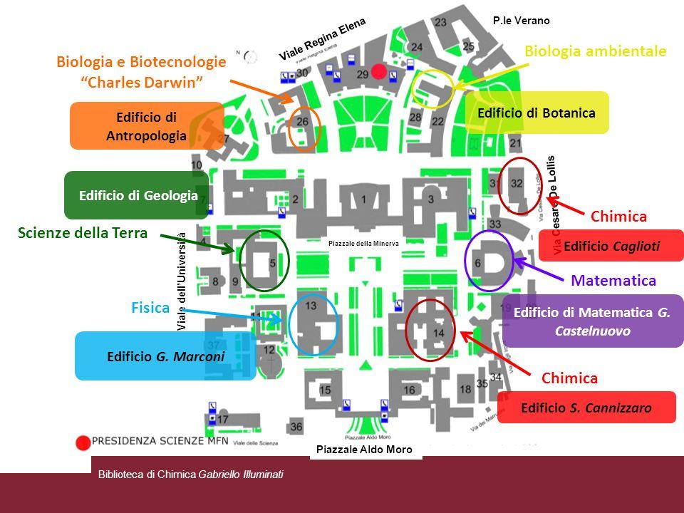 Piazzale della Minerva