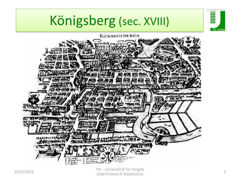 Königsberg (sec. XVIII)