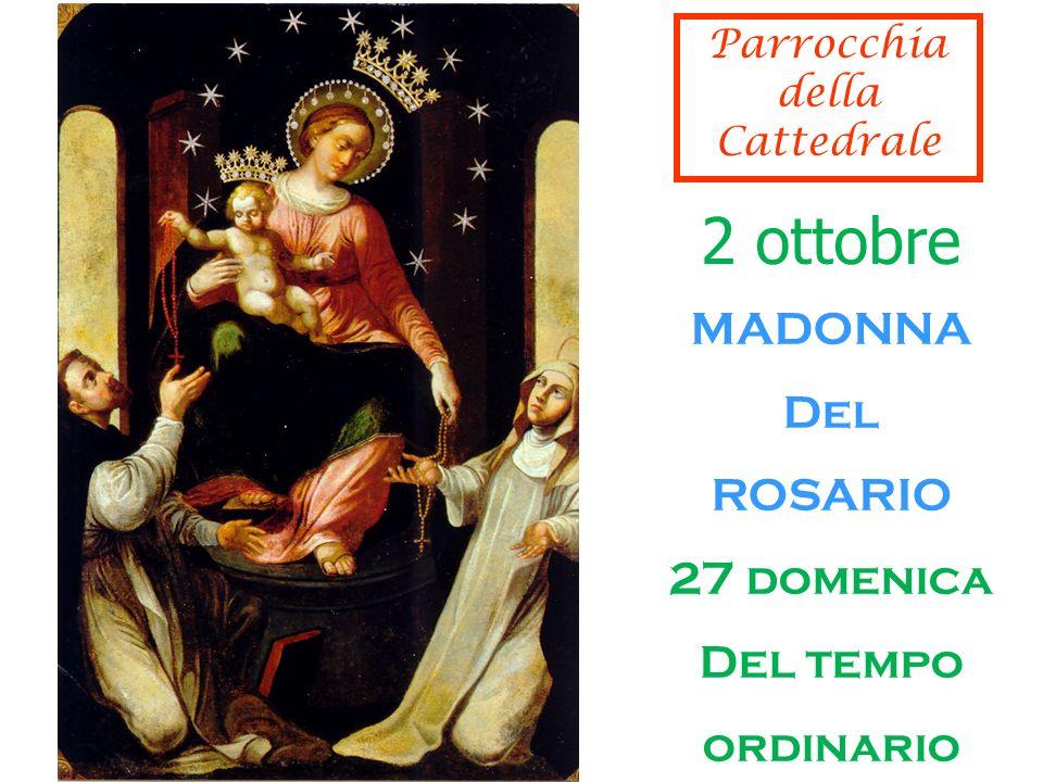 Parrocchia della Cattedrale