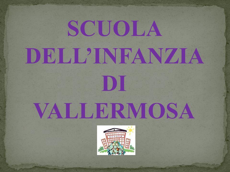 SCUOLA DELL'INFANZIA DI