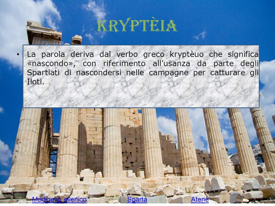 Kryptèia