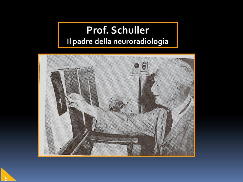 Il padre della neuroradiologia