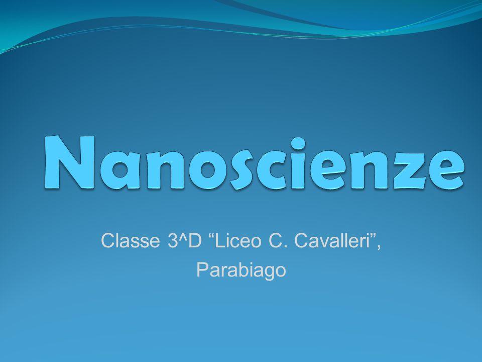 Classe 3^D Liceo C. Cavalleri , Parabiago