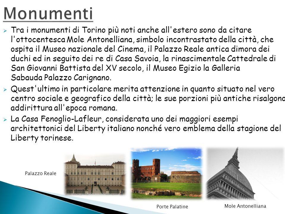 Monumenti