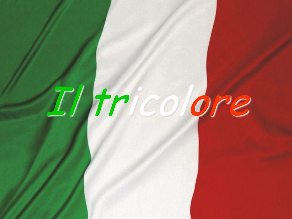 Il tricolore