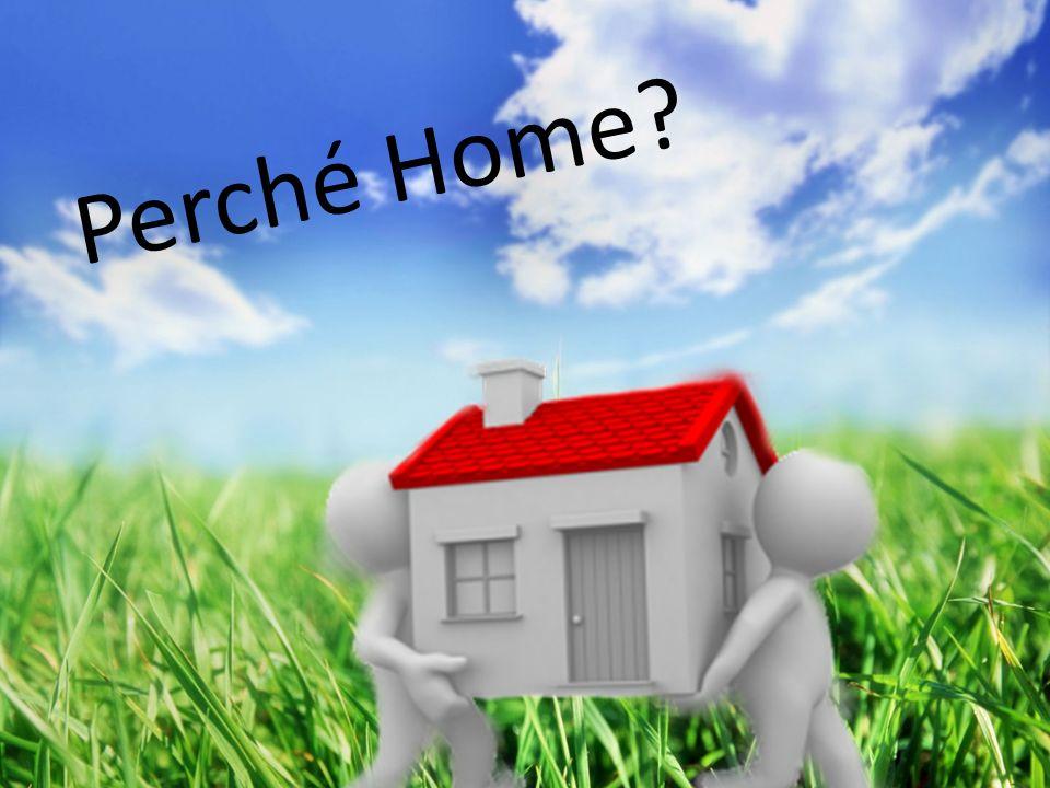 Perché Home