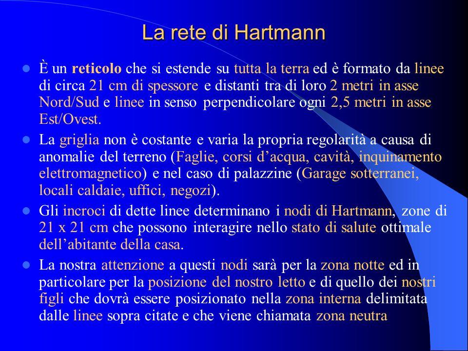 La rete di Hartmann