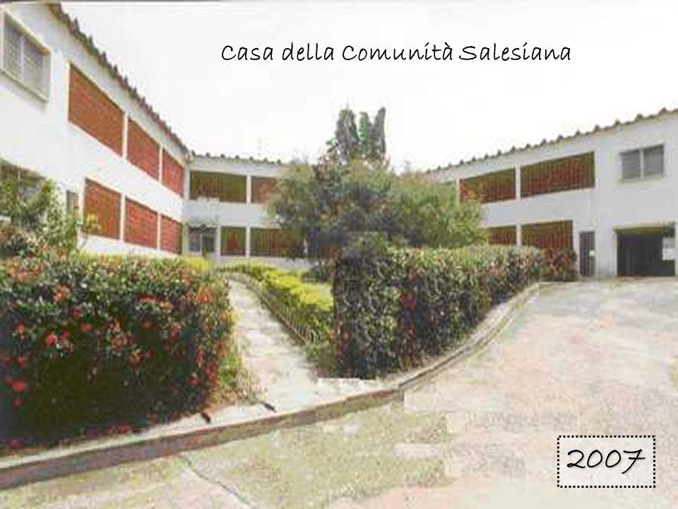 Casa della Comunità Salesiana
