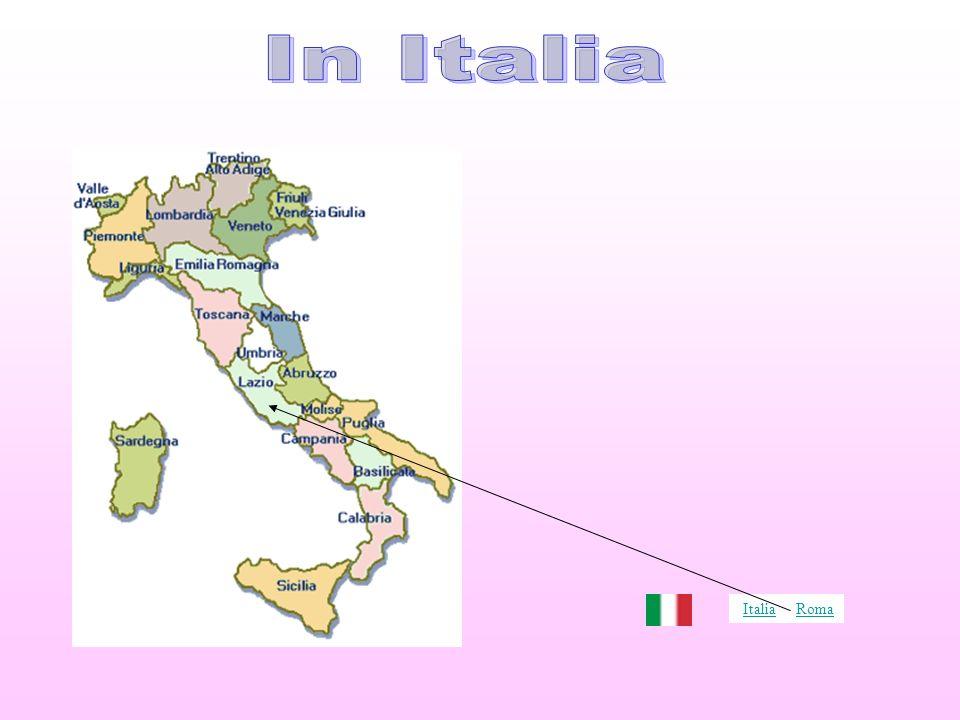In Italia Italia Roma
