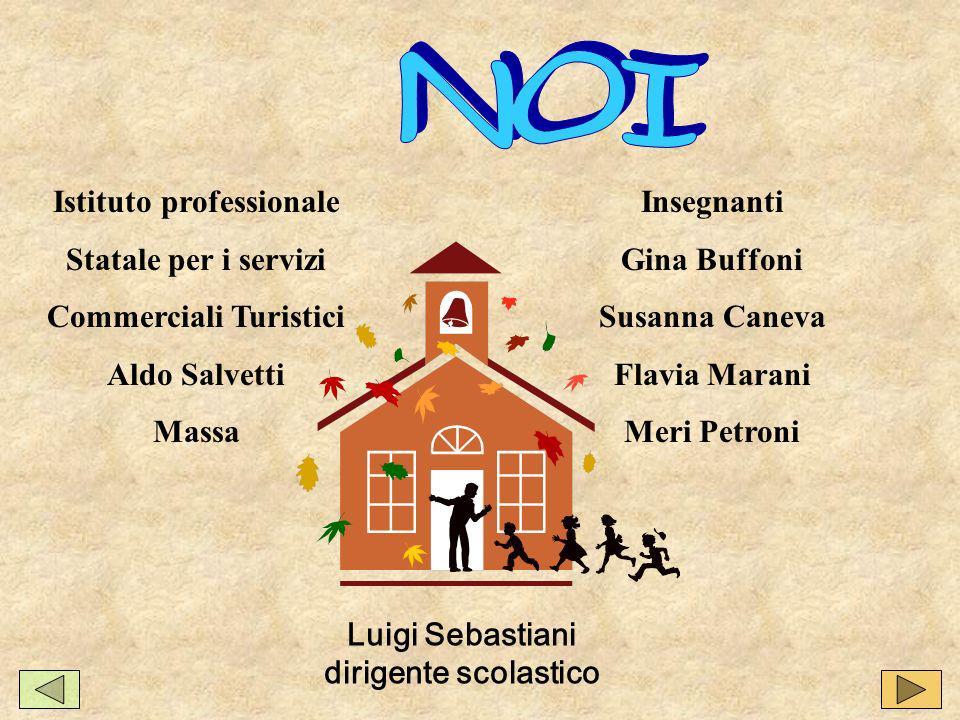 NOI Istituto professionale Statale per i servizi Commerciali Turistici