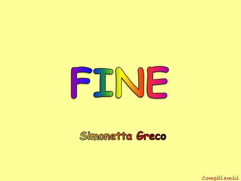 FINE Simonetta Greco