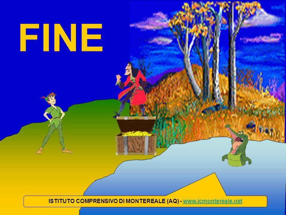 ISTITUTO COMPRENSIVO DI MONTEREALE (AQ) - www.icmontereale.net