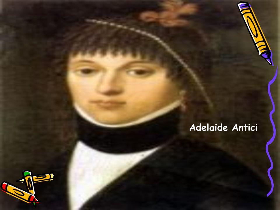 Adelaide Antici