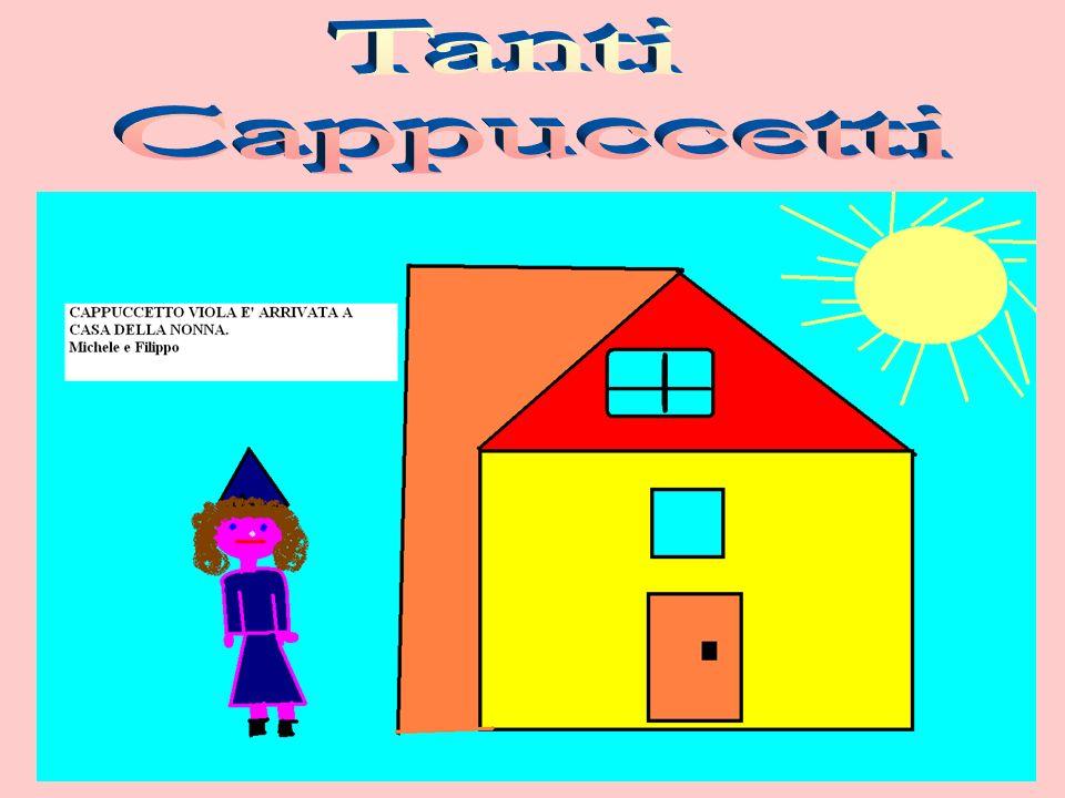Tanti Cappuccetti